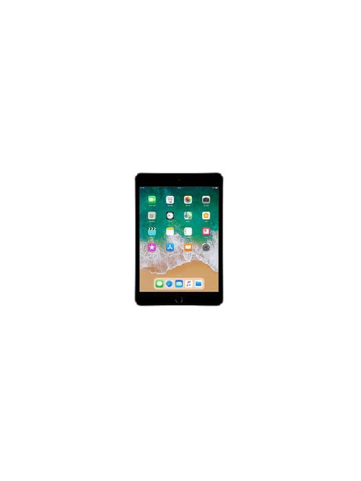 """Apple iPad Mini 4, Apple A8, iOS, 7.9"""", Wi-Fi, 128GB, Space Grey"""