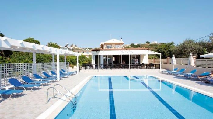 68% Off! Nimar Villagio, Afandou, Rhodes, Greece (5* Reviews) 7 Nights