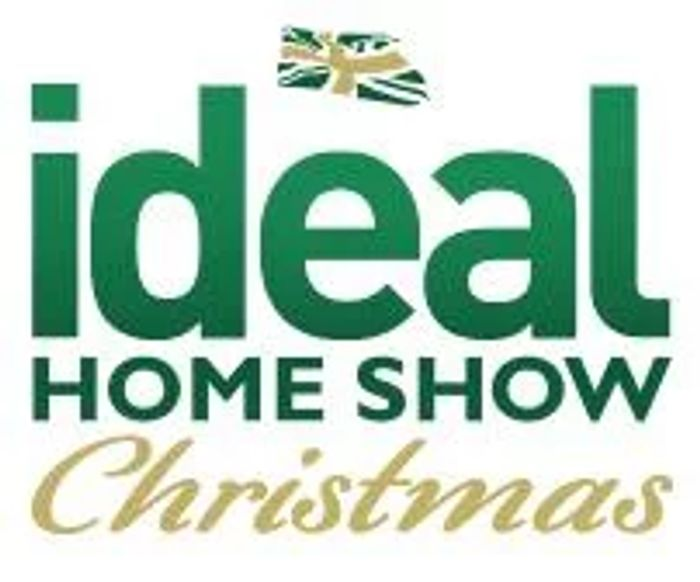 Ideal Home Show Christmas Olympia London