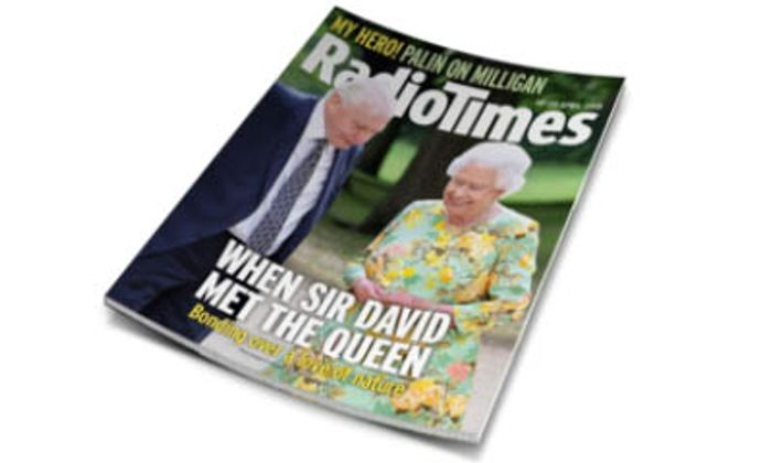 Free Issue of Radio Times