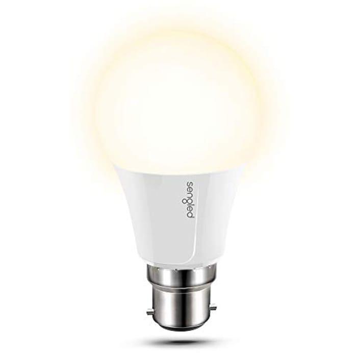 Sengled Smart Wi-Fi LED Light Bulb
