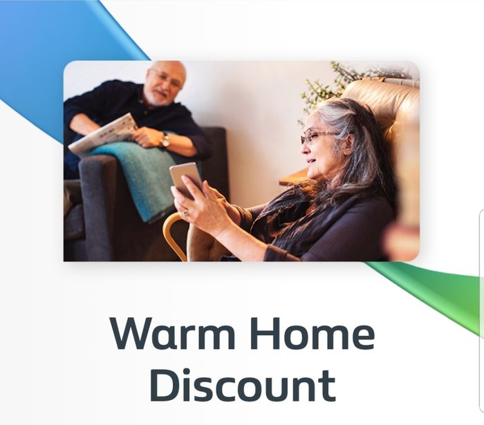 British Gas/EDF Energy Customer*? Apply for the Warm Home Discount Today (£140)