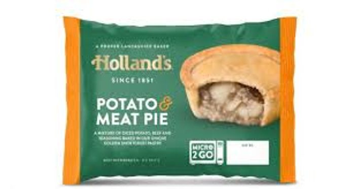 Hollands Pies 50p, £0.50 at Morrisons | LatestDeals.co.uk