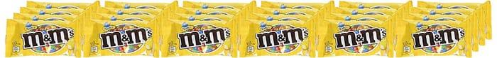 M&M Peanut 45g (Pack of 24)