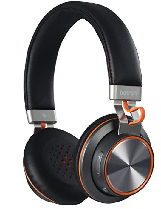 Betron S2 Wireless Bluetooth Headphones with Bass Driven Sound