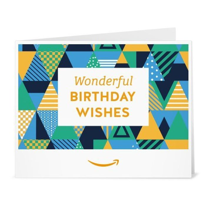 Amazon Free £6 Credit (When You Buy £30 Gift Cards)