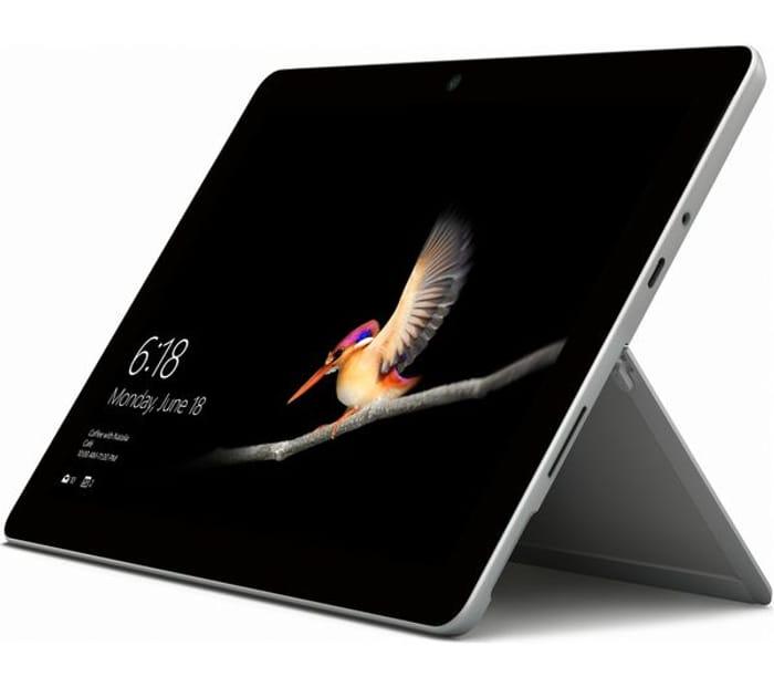 Microsoft Surface GO 10-Inch Tablet-PC Intel Pentium 4415Y Gold Processor