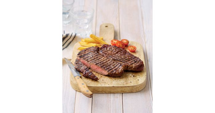 Big Daddy 16oz Rump Steak Are Back at Aldi for £4.99