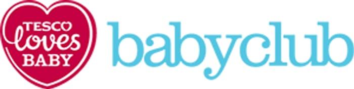Tesco Baby Club Members Free Photo Book