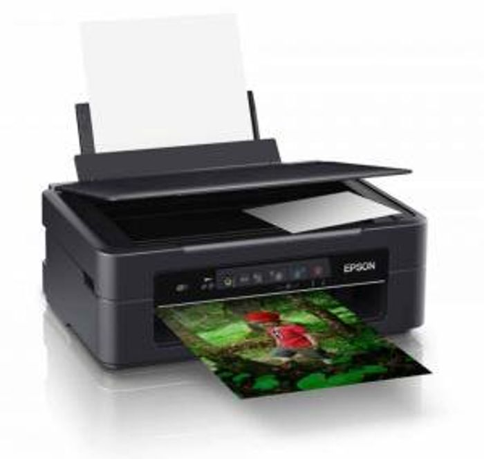 Epson Expression Home XP-255 Colour Inkjet Multifunction Printer