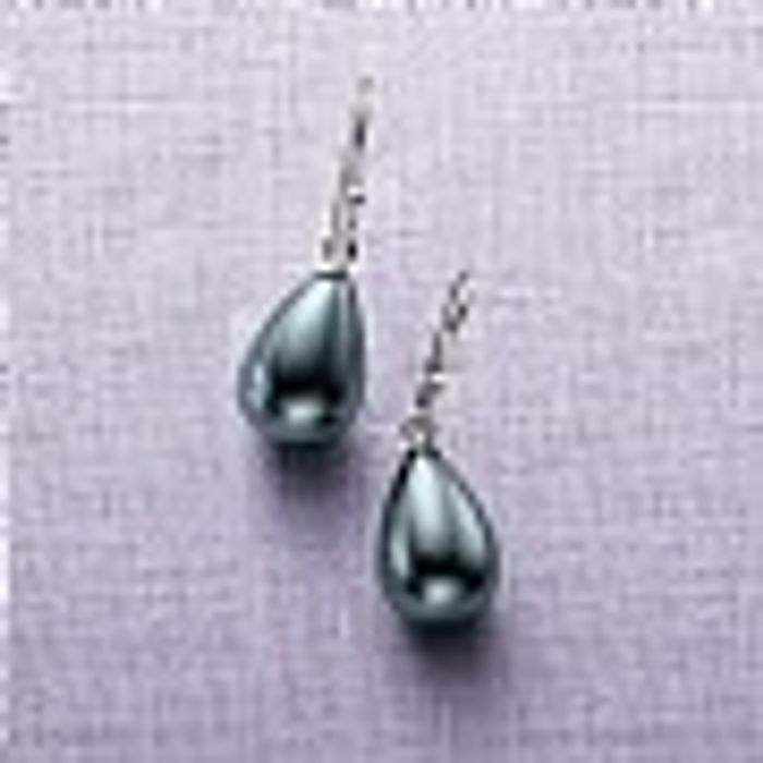 HALF PRICE Twilight Teardrop Earrings at Pia