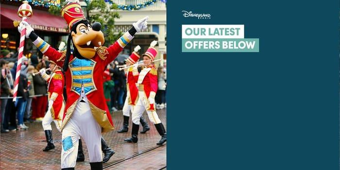 Disneyland Paris - Offers