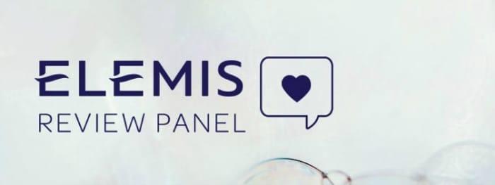 ELEMIS Review Panel