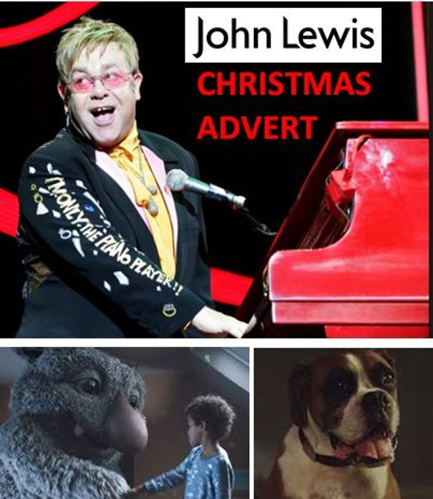 When is the John Lewis Christmas Advert 2018 Coming Out? November Release Date?