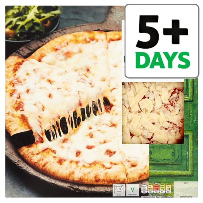 Half Price Stonebaked Margherita Pizza