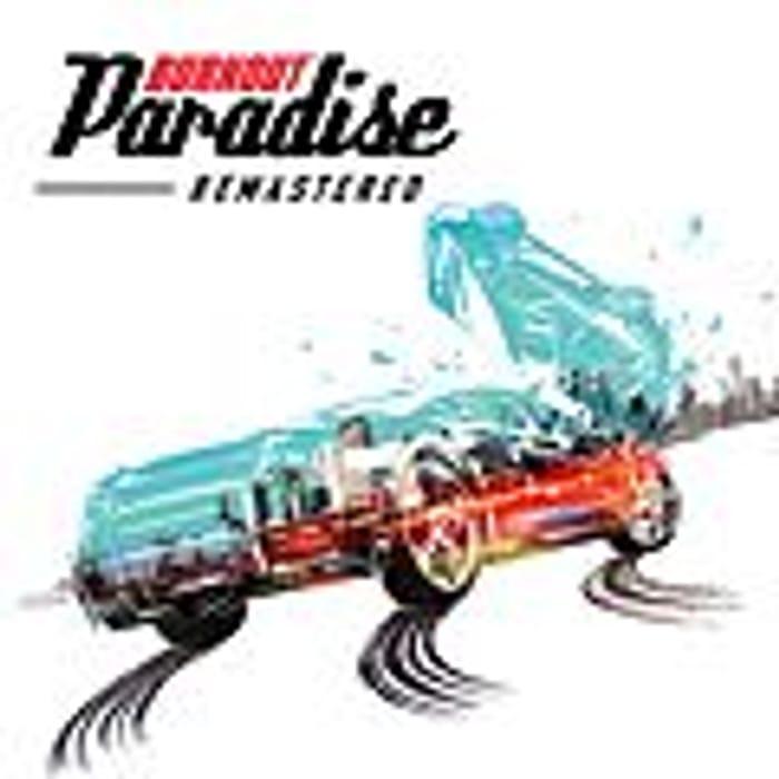 Burnout™ Paradise Remastered (Digital Copy)