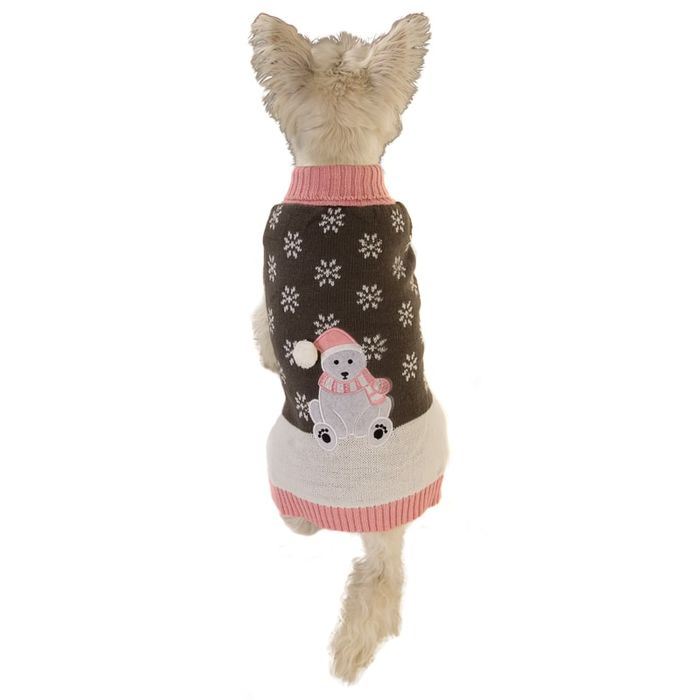 B & M - Now in Dog Jumpers, Coats & Jackets from £2.99