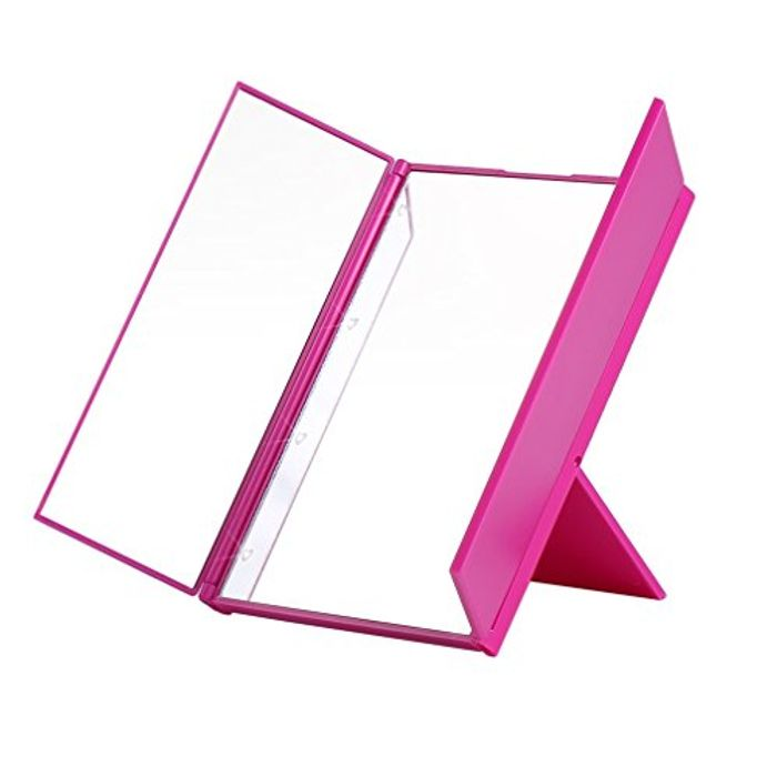Trifold Mirror