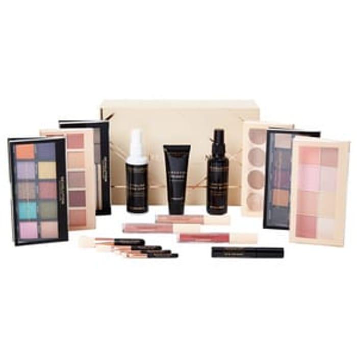 Christmas Makeup Gift Sets.Revolution Makeup Gift Set 12 Days Of Christmas Box 40 At