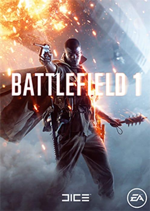 Battlefield 1 PC + Free Season Pass