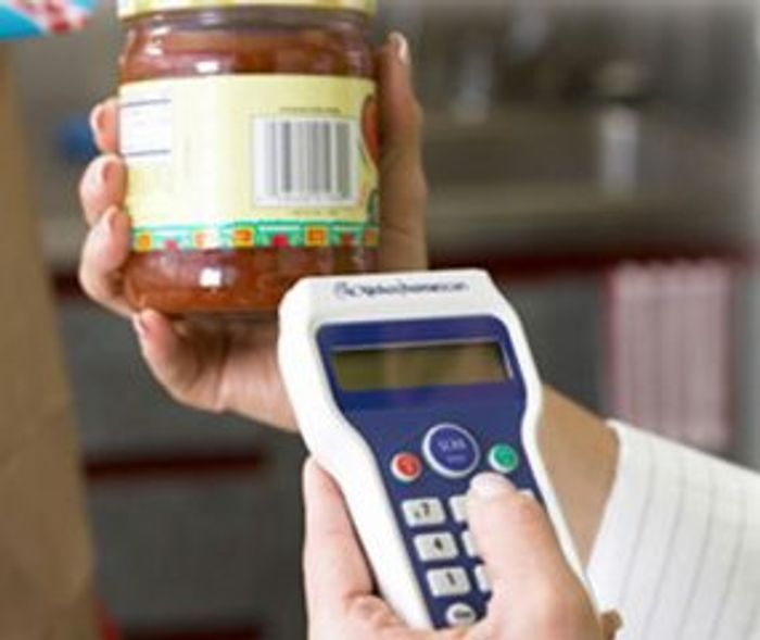 Get Paid to Scan Your Supermarket Shopping!