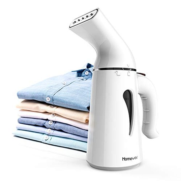 40% off Homever Clothes Steamer(130ML)