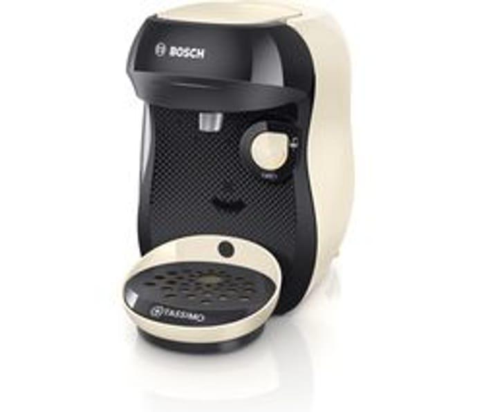 Tassimo By Bosch Happy Tas1007gb Coffee Machine 29 At