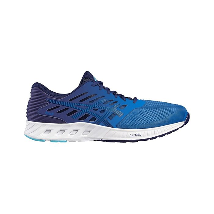Mens ASICS FuzeX Running Shoes