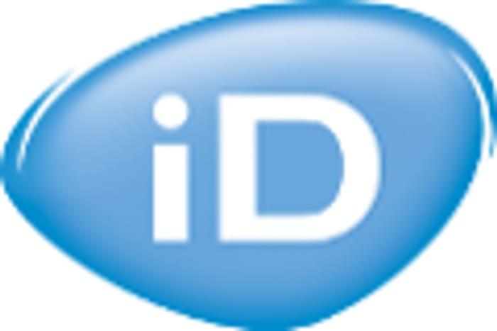 Free iD Light Ultra Mini Pantyliner Sample