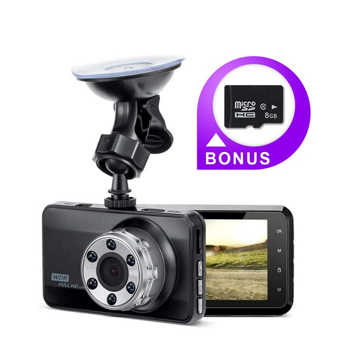 £9.99 ONLY! 1080p Dash Cam