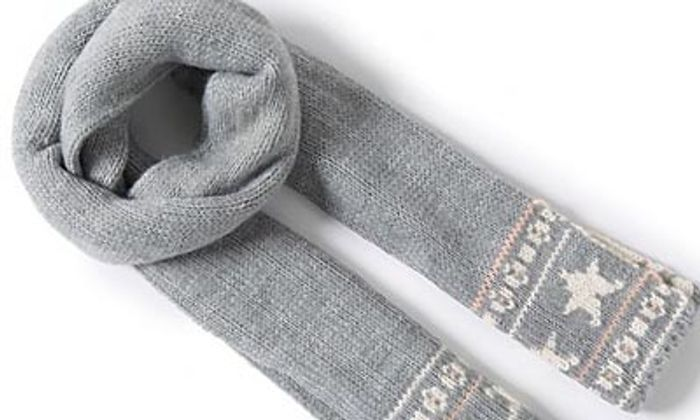 Free Scarf from Crew Clothing
