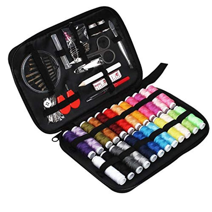 Sewing Kit 73PCS Accessories