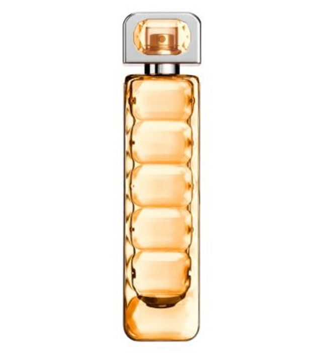Boots Star Gift - Better than 1/2 Price Boss Orange Woman EDT 75ml