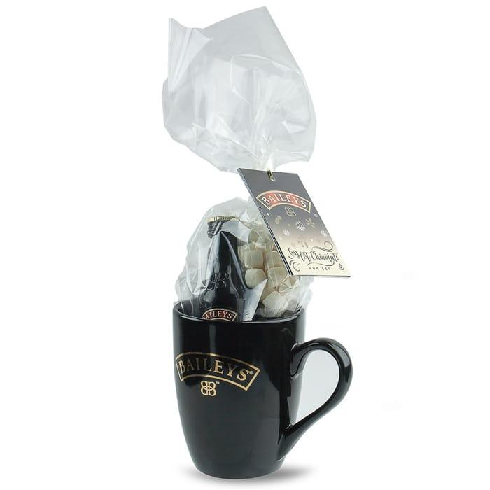 Baileys Mug Set