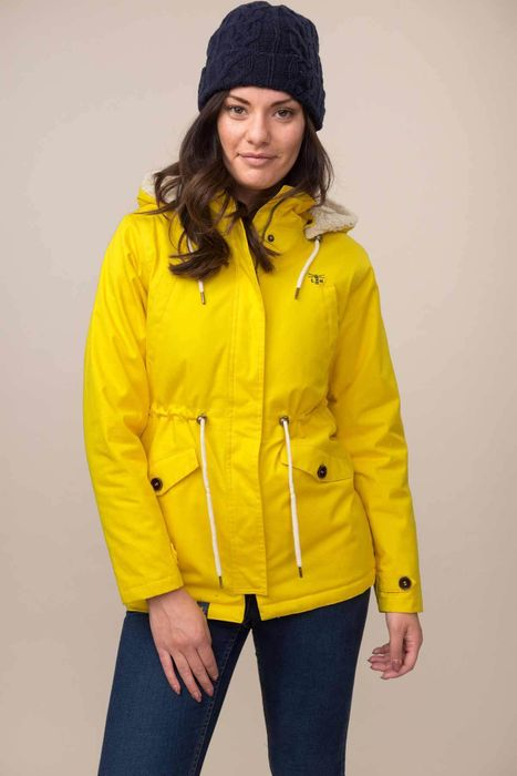 20% off Raven Jacket in Sunburst