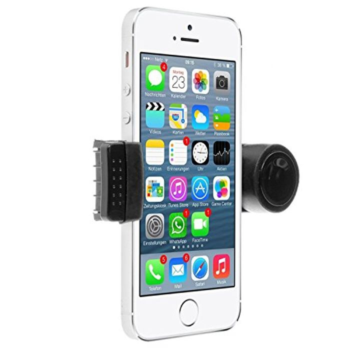 Vent Mount Holder for Smartphone
