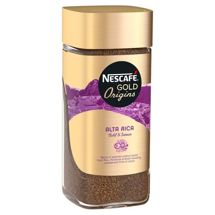 Prime Only Nescafé Collection Alta Rica Instant Coffee