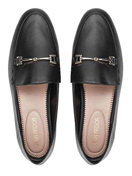 Moccasin Tassel Loafer Shoes - HALF PRICE!