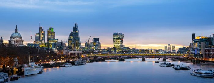 8% off London Only Breaks with Code ALON8