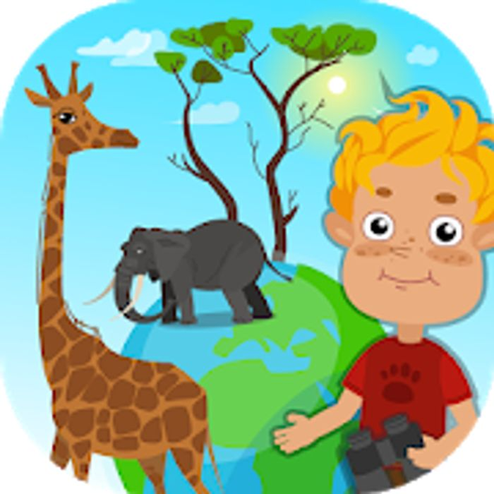 Charlie's Planet, FunTime, Bloons 2, Sago (Android)「Free for a Limited Time」