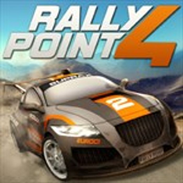 Rally Point 4 (Windows Phone)「Ad-Free」
