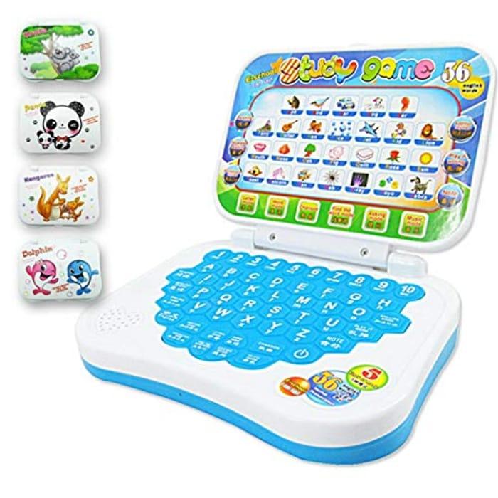 Baby Multifunction Language Learning Machine