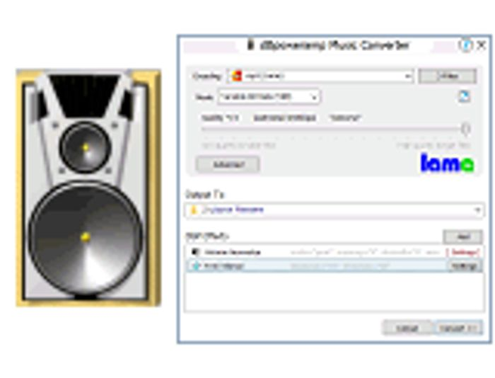 dBpoweramp Free Edition - CD Ripper & Audio Converter (Windows/OSX)