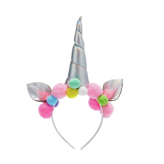 Unicorn Headband Free Click and Collect