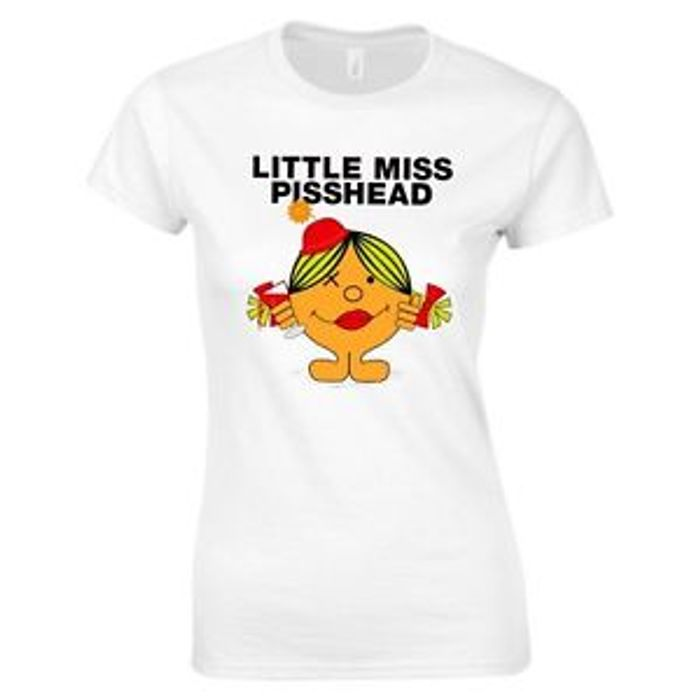 Lil Miss Tshirt! Tag a Mate That Needs This !!