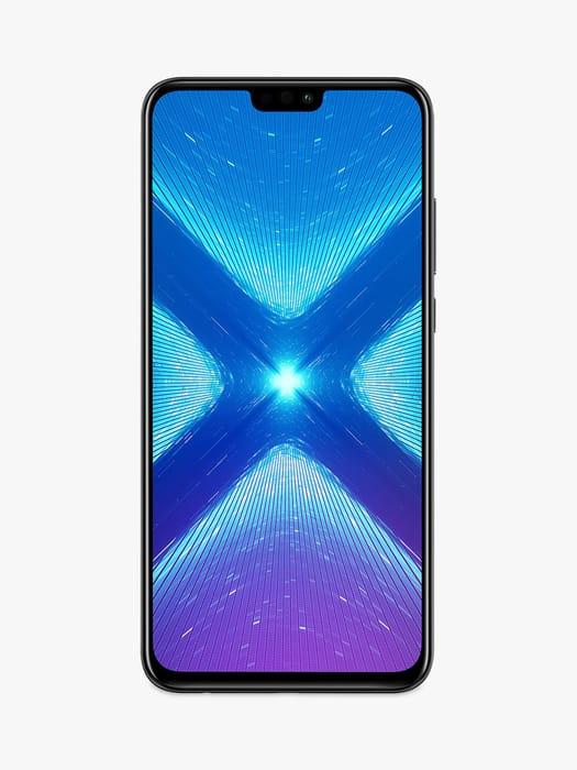 Huawei Honor 8X HACK (AWESOME Phone)