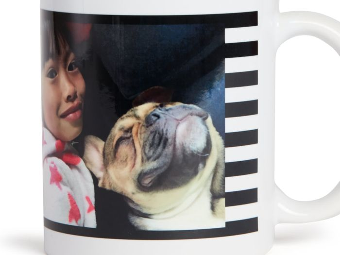 Get a FREE Personalised Mug - Normally £9.99!