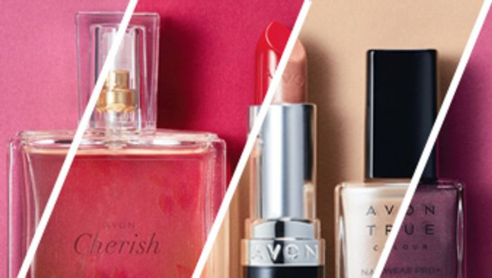 Choose Your FREE Beauty Gift Set When You Spend £10 or More on Make-Up