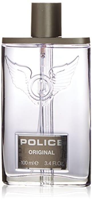 Police Eau De Toilette for Men - 100 Ml