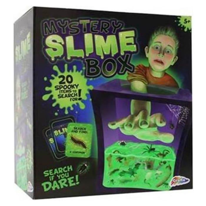 Bargain! Slime Box at Argos